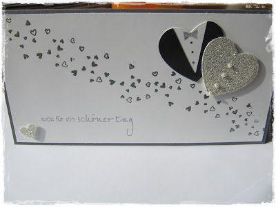 Brittas kreativzimmer silberne und goldene hochzeit for Silberhochzeit deko basteln