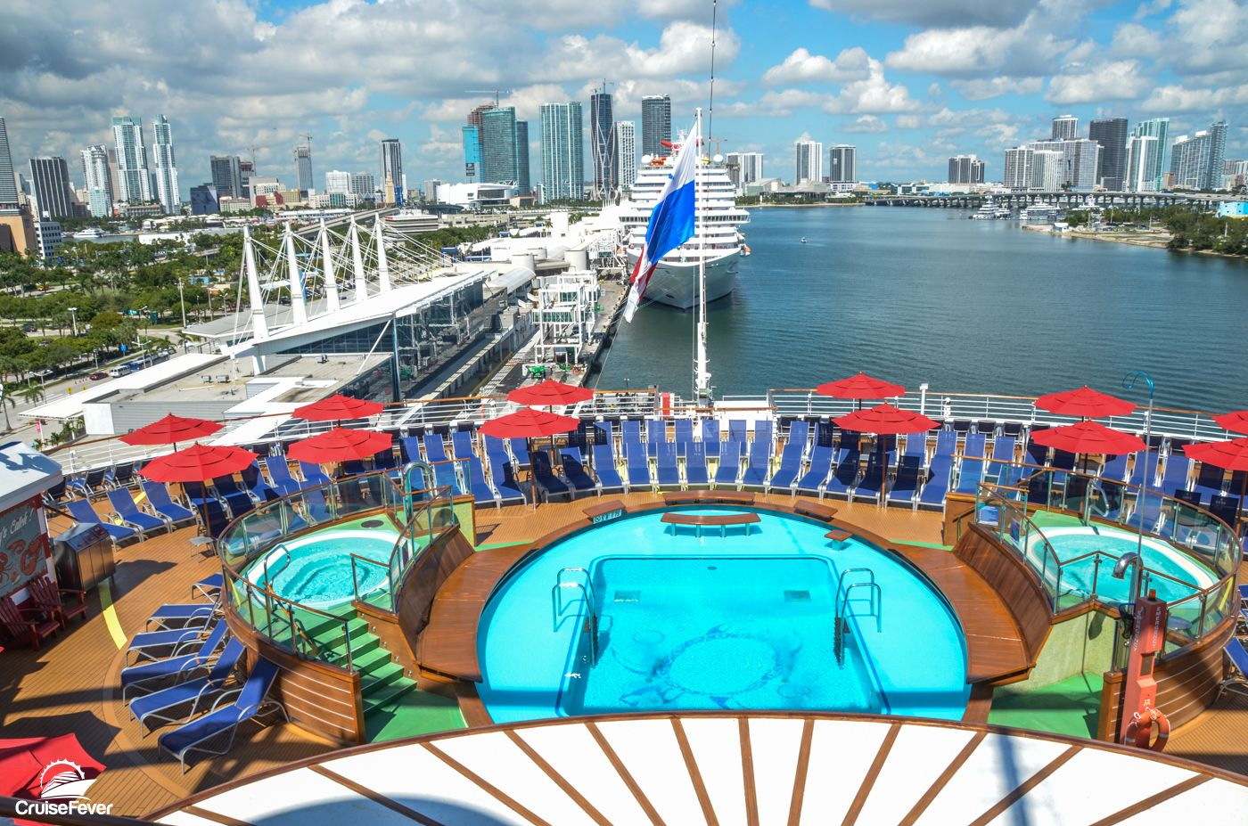 How To Get From Miami Airport To Royal Caribbean Port