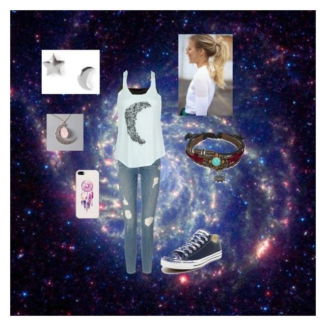"""""""Untitled #55"""" by taymusicfreak on Polyvore"""