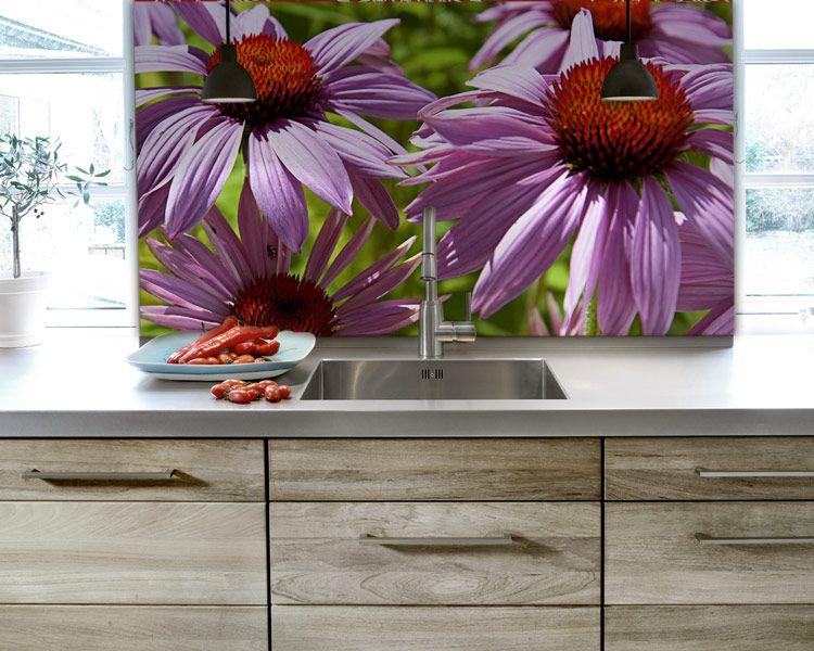 DIY-Spritzschutz für Küche und Bad selber bauen maggi - küche spritzschutz selber machen