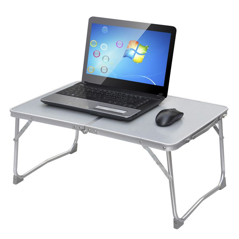 Portable Folding Laptop Table Folding Adjustable Laptop Desk Stand