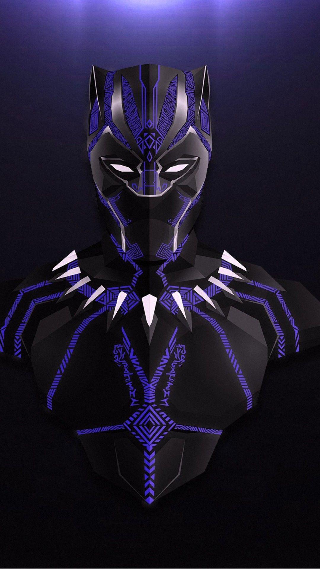Black Panther Black Panther Marvel