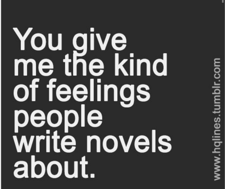 Essay about love feelings