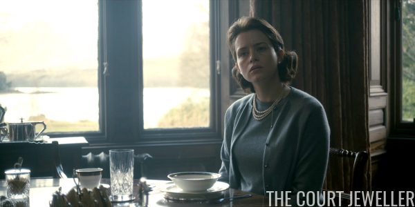 Jewels on Film: THE CROWN (Season 2, Episode 5)   The Court Jeweller