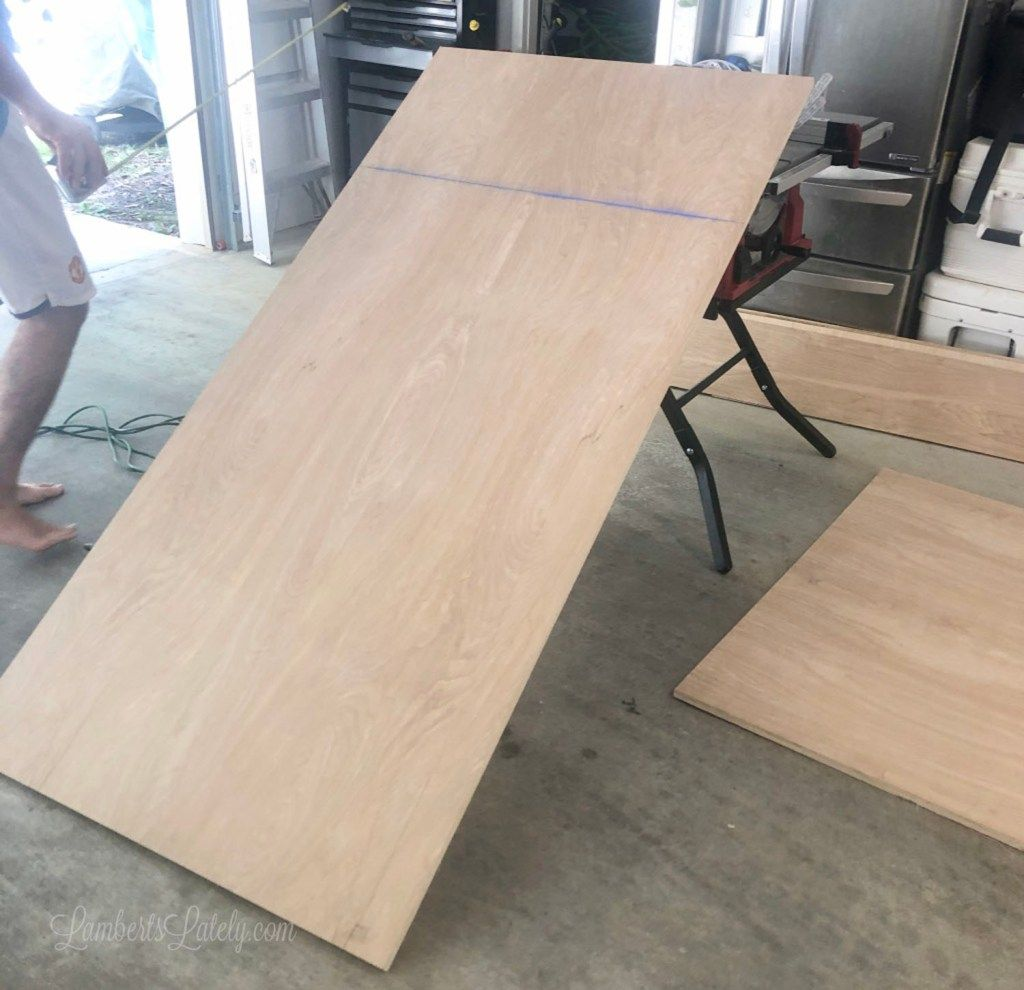 How to Build a DIY Murphy Bed (Part 1) Murphy bed, Bed