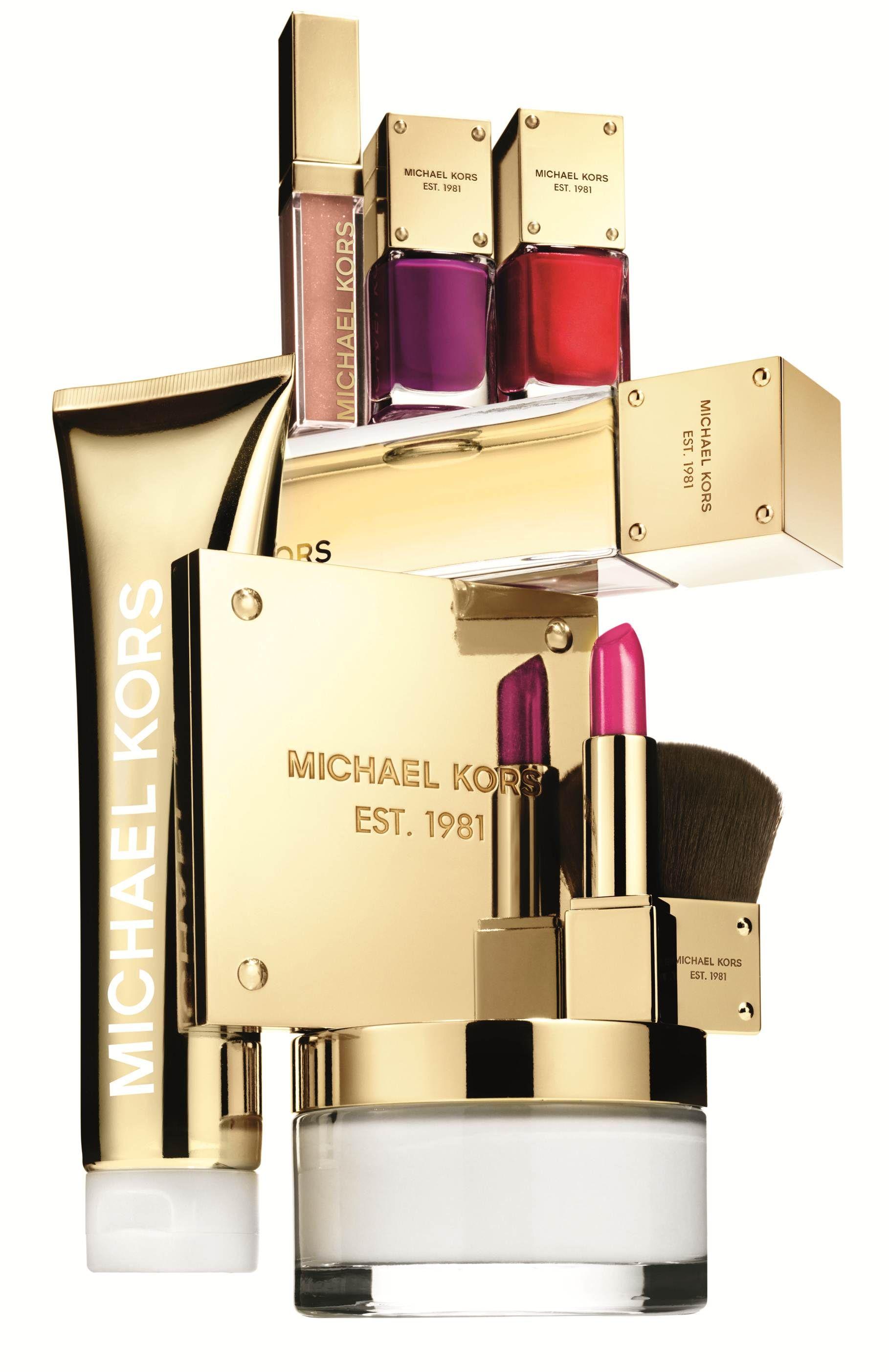 MK beauty collection #michaelkors #douglas