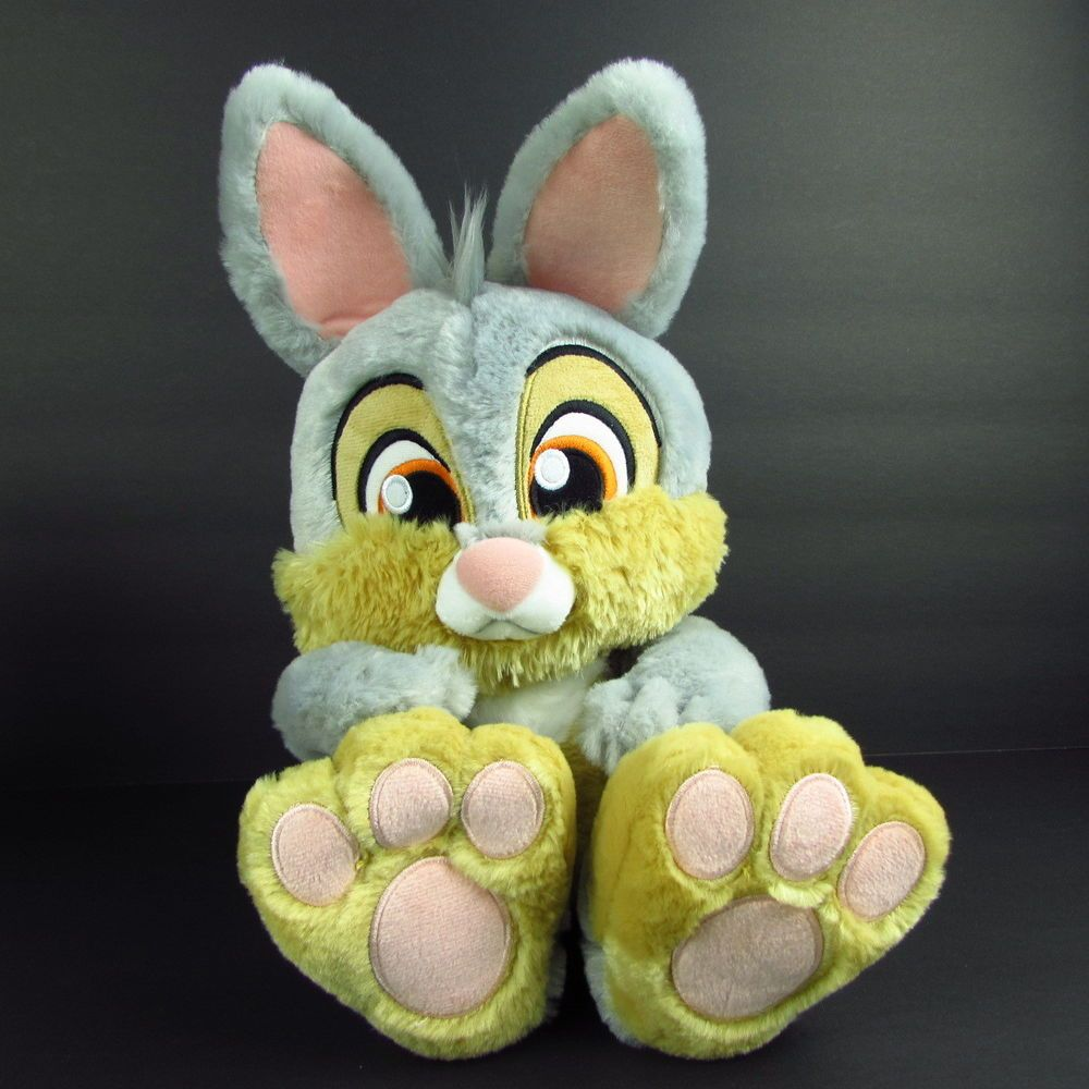 9e16b0c8cb2 Disney Thumper Big Feet 10