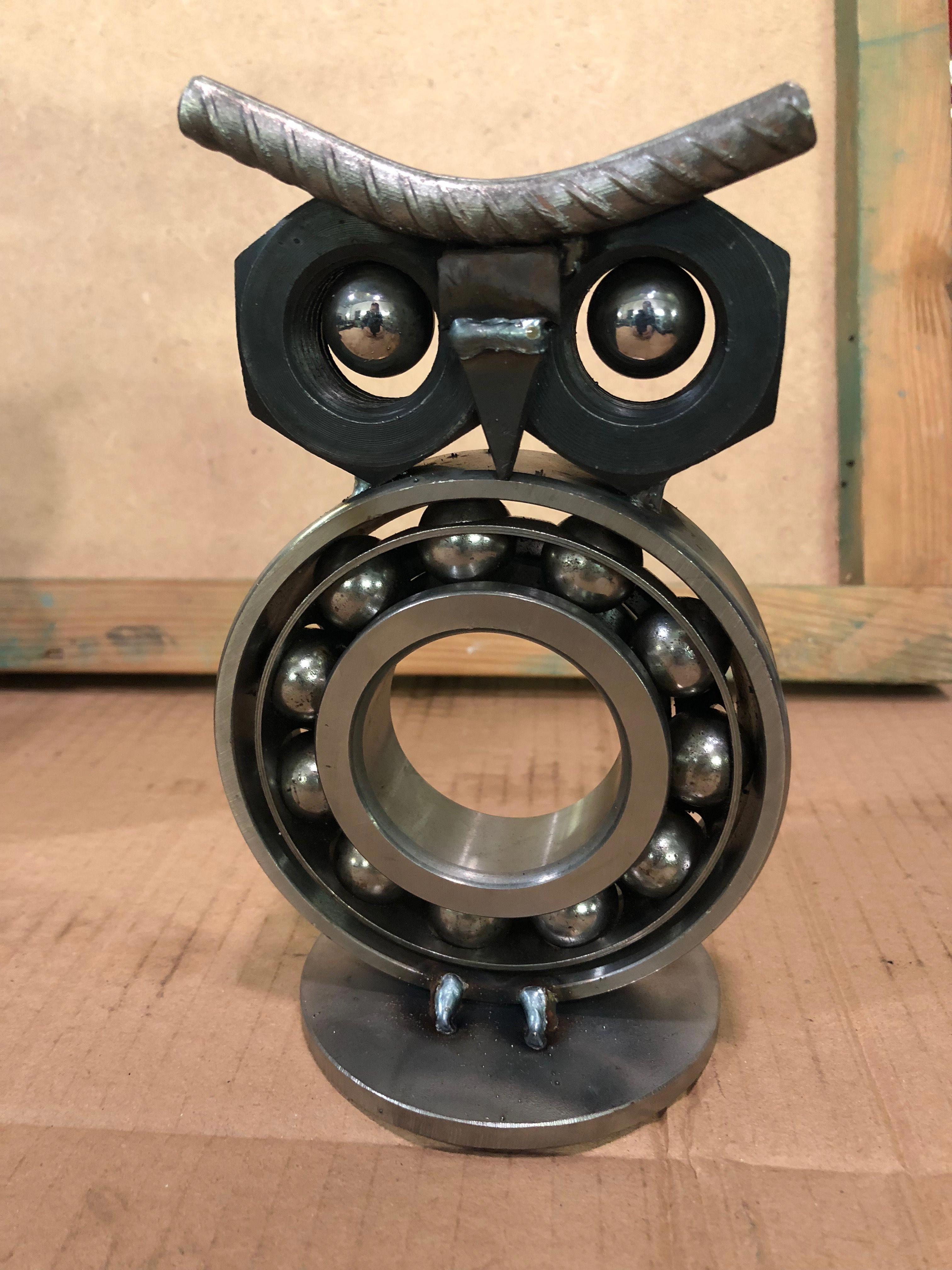 Welding Art Projects For Beginners Weldingart Welding Art Scrap Metal Art Steel Art