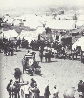 Tent cities were the beginnings of towns in Colorado during the 1800u0027s. Soon buildings of  sc 1 st  Pinterest & Tent cities were the beginnings of towns in Colorado during the ...