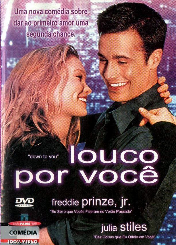 Louco Por Voce Freddie Prinze Filmes Completos Assistir Filme