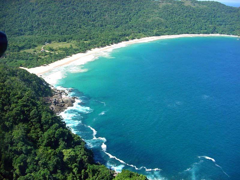 Ilha Grande, um paraíso