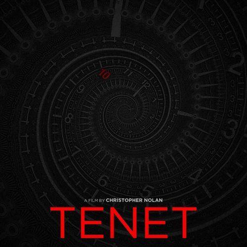 Tenet Soundtrack   Soundtrack Tracklist   2021