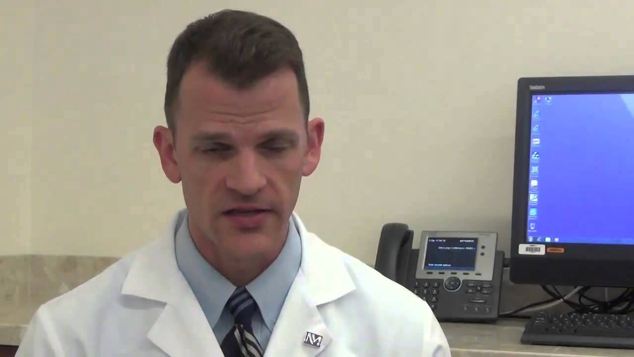 In this Movember video, Dr  Landon Duyka, otolaryngologist