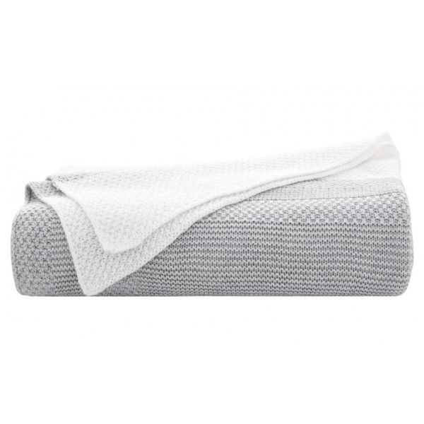 Shop Sheridan S Alexi Baby Blanket Knitted In Beautiful 100 Cotton Blanket It Is Designed To Withstand Many Washes Shop Online Fo Cot Blankets Baby Cot Cot