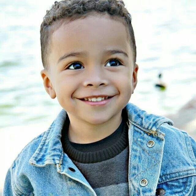 Beautiful Baby Boy Baby Boy Hairstyles Baby Boy Haircuts Black