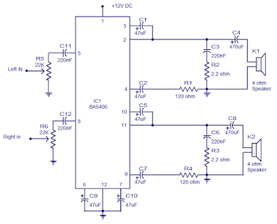 Information all about electronics project , electronic circuit ...