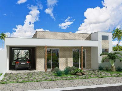 casas e sobrados com telhado embutido constru o moderna