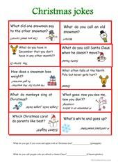 let 39 s talk about christmas worksheet free esl printable. Black Bedroom Furniture Sets. Home Design Ideas