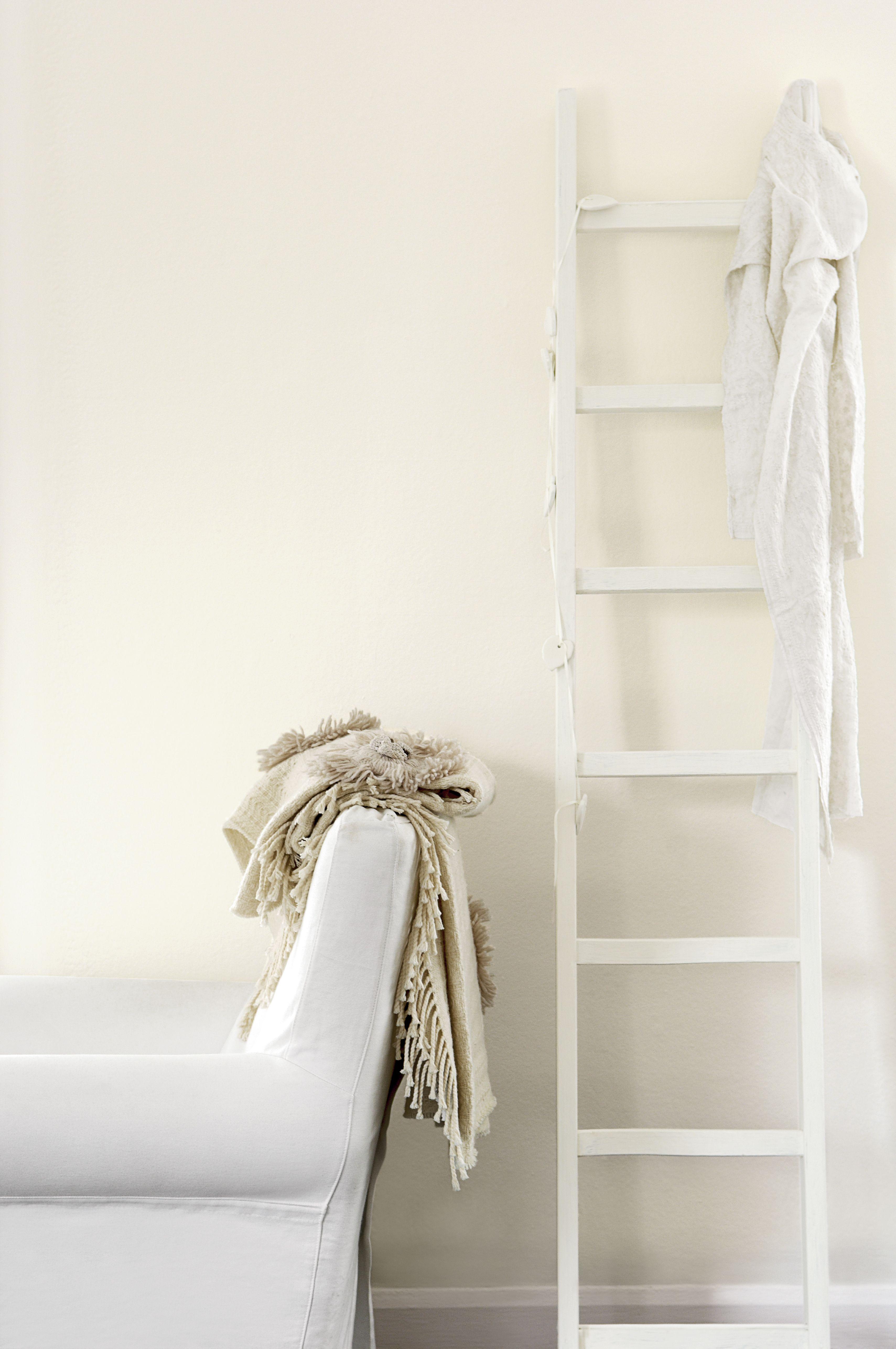 Peinture Blanche Dulux Valentine une peinture en blanc chaud pour apaiser vos sens | accent