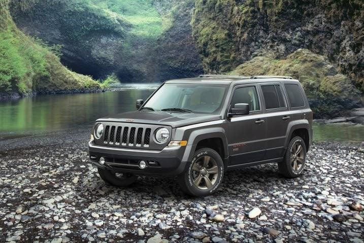 A Review Of The 2016 Jeep Patriot That Covers Pros And Cons