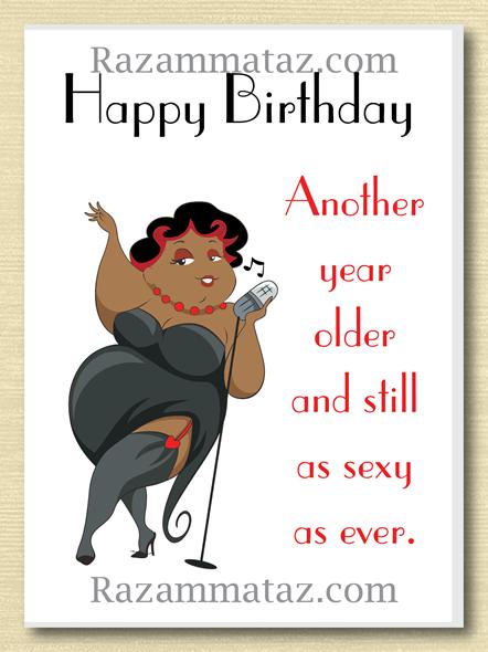 African American Female Birthday Card E Birthday Wishes For Mom Birthday Cards For Women Birthday Ecards