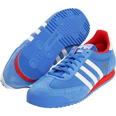 4c62b732f9b Adidas Originals Dragon (Blue Red)