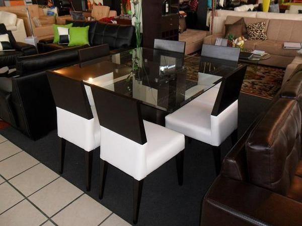 Comedores cedro modernos buscar con google muebles for Ver comedores modernos