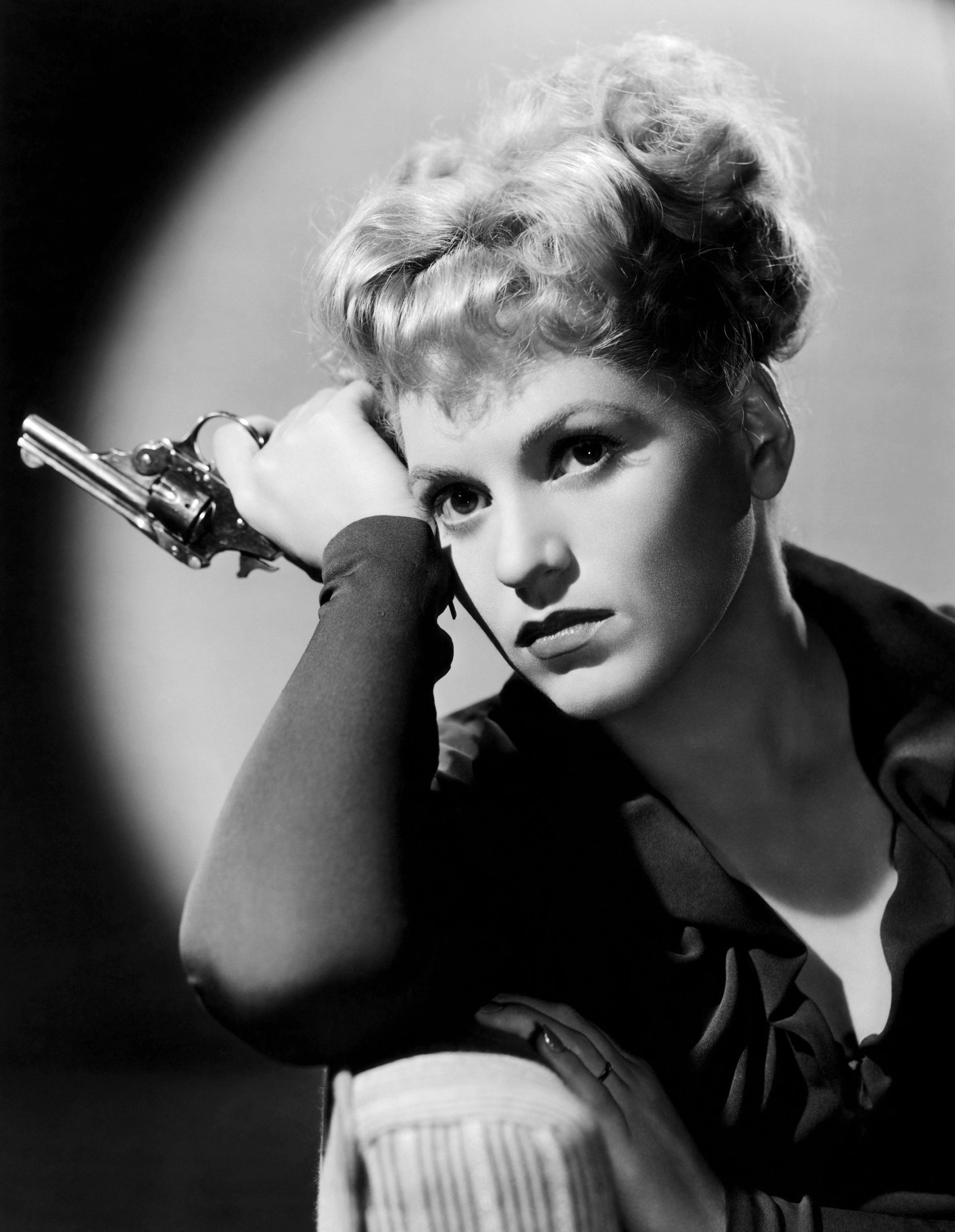 Judy Holliday Judy Holliday new pics