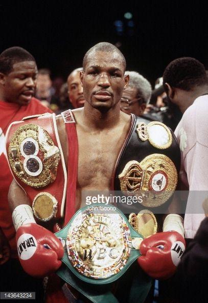 Bernard Hopkins Boxing History Boxing Posters Boxing Champions
