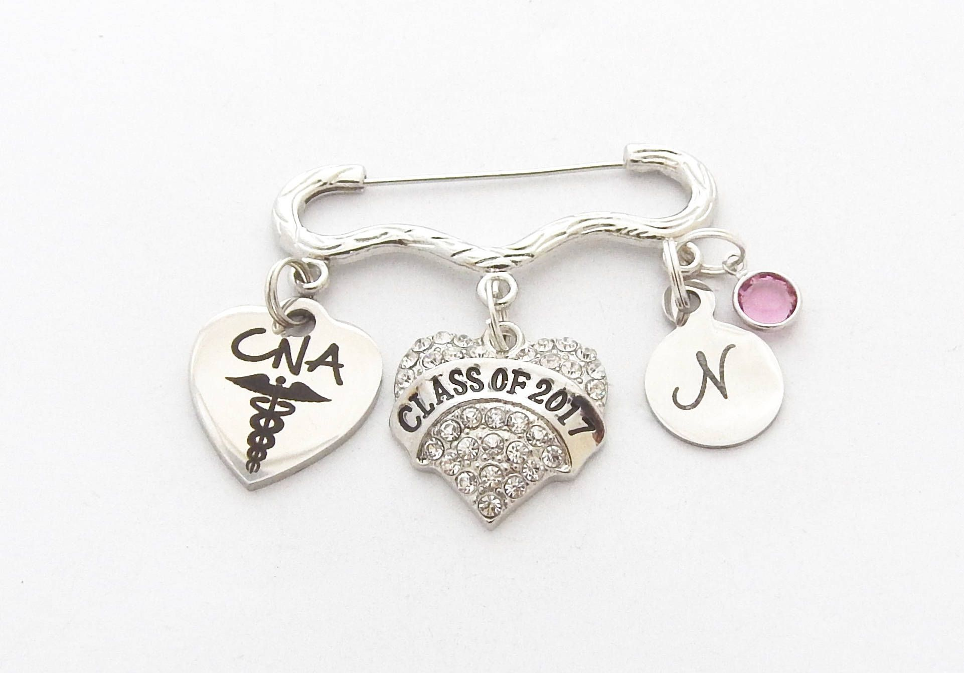 Nurse Pinning Gift She Believed She Could So She Did Nurse Pin Nurse Graduation Pinning Gift Nurse Pinning Ceremony Pin
