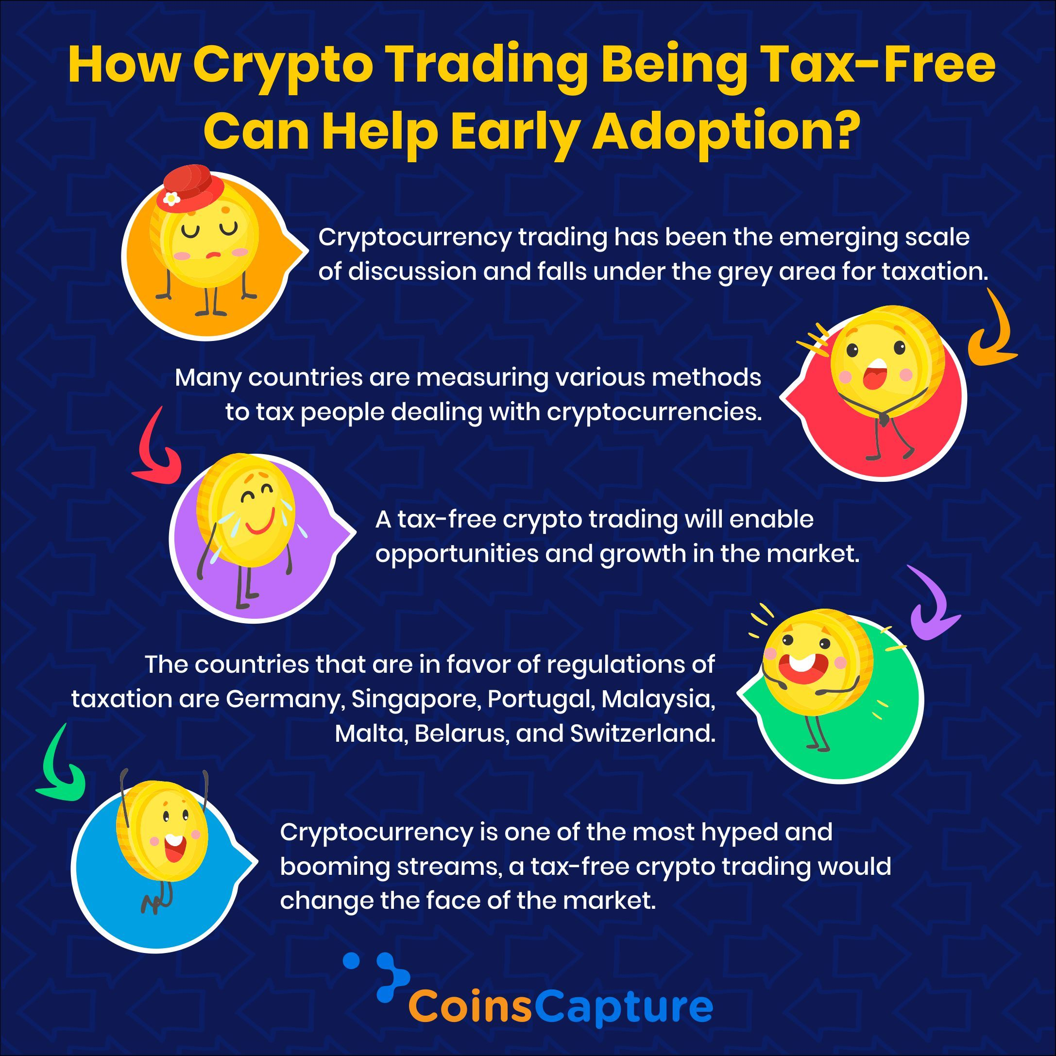 trading one cryptocurrency for another taxes