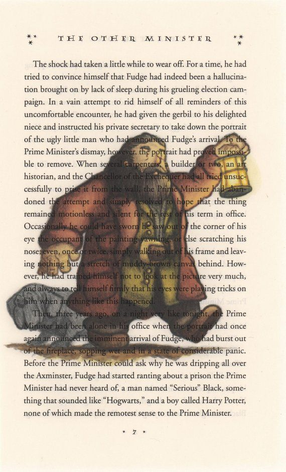 photograph relating to Printable Harry Potter Book Pages identified as Hagrid Artwork Print, Harry Potter Artwork, Harry Potter Guide Webpage