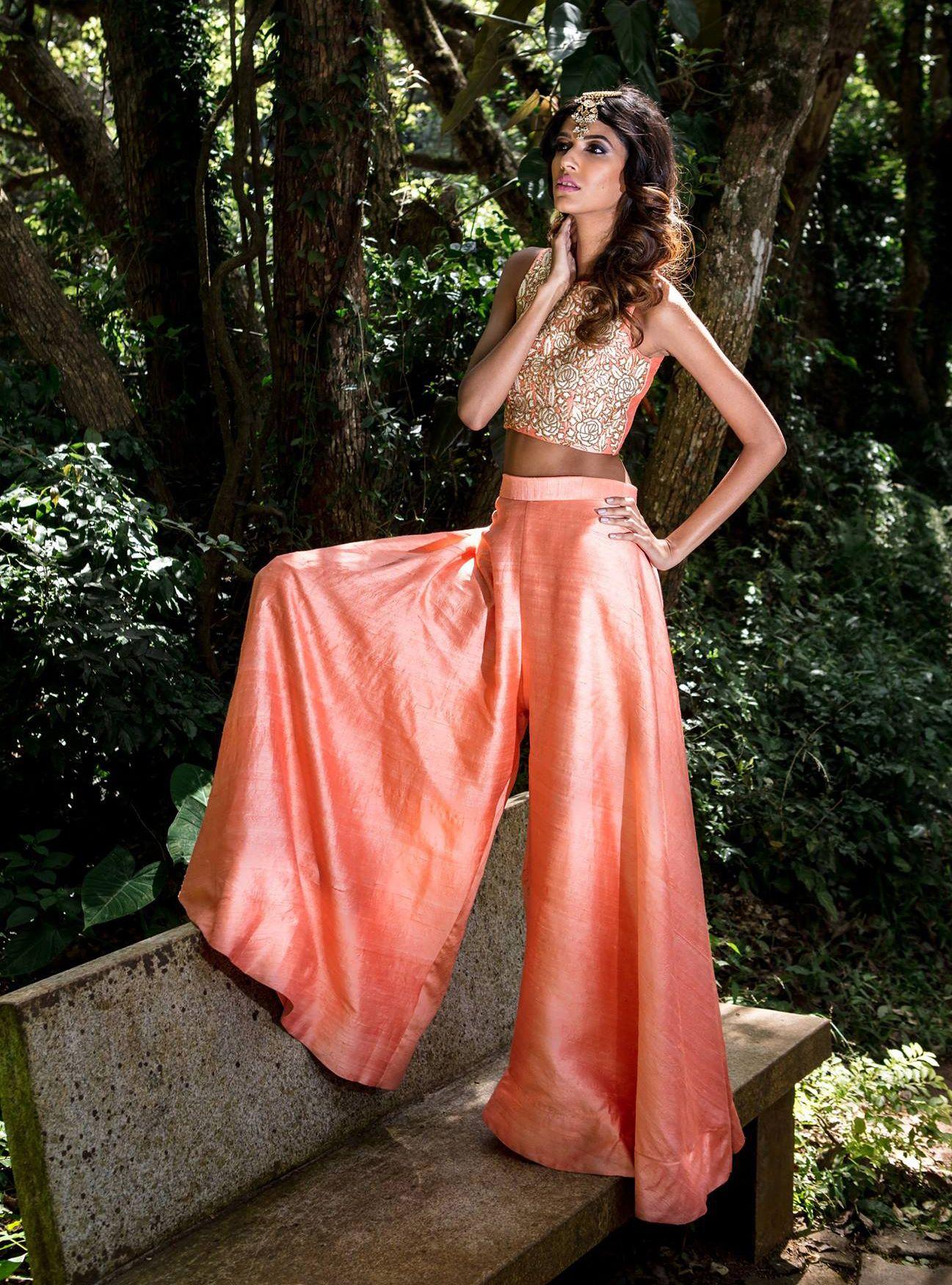 mishruclothing Indian bridesmaid dresses, Designer