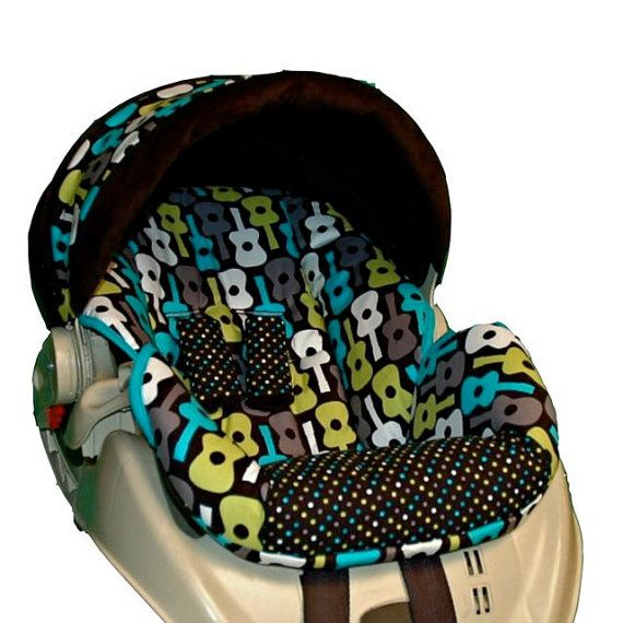 Graco Snugride Custom Replacement Infant Car Seat Cover Etsy Baby Car Seats Infant Car Seat Cover Baby Carrier Cover