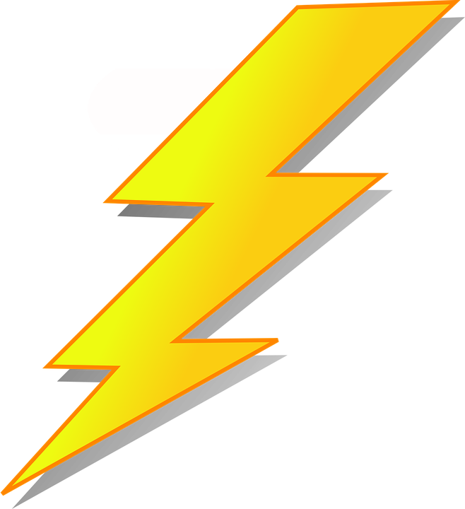 Flash, Relâmpago, Trovoada, Condições, Meteorologia