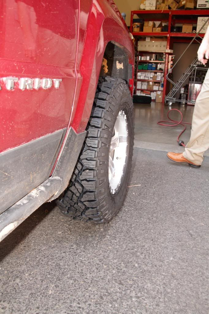 Pin On Jeep Patriot