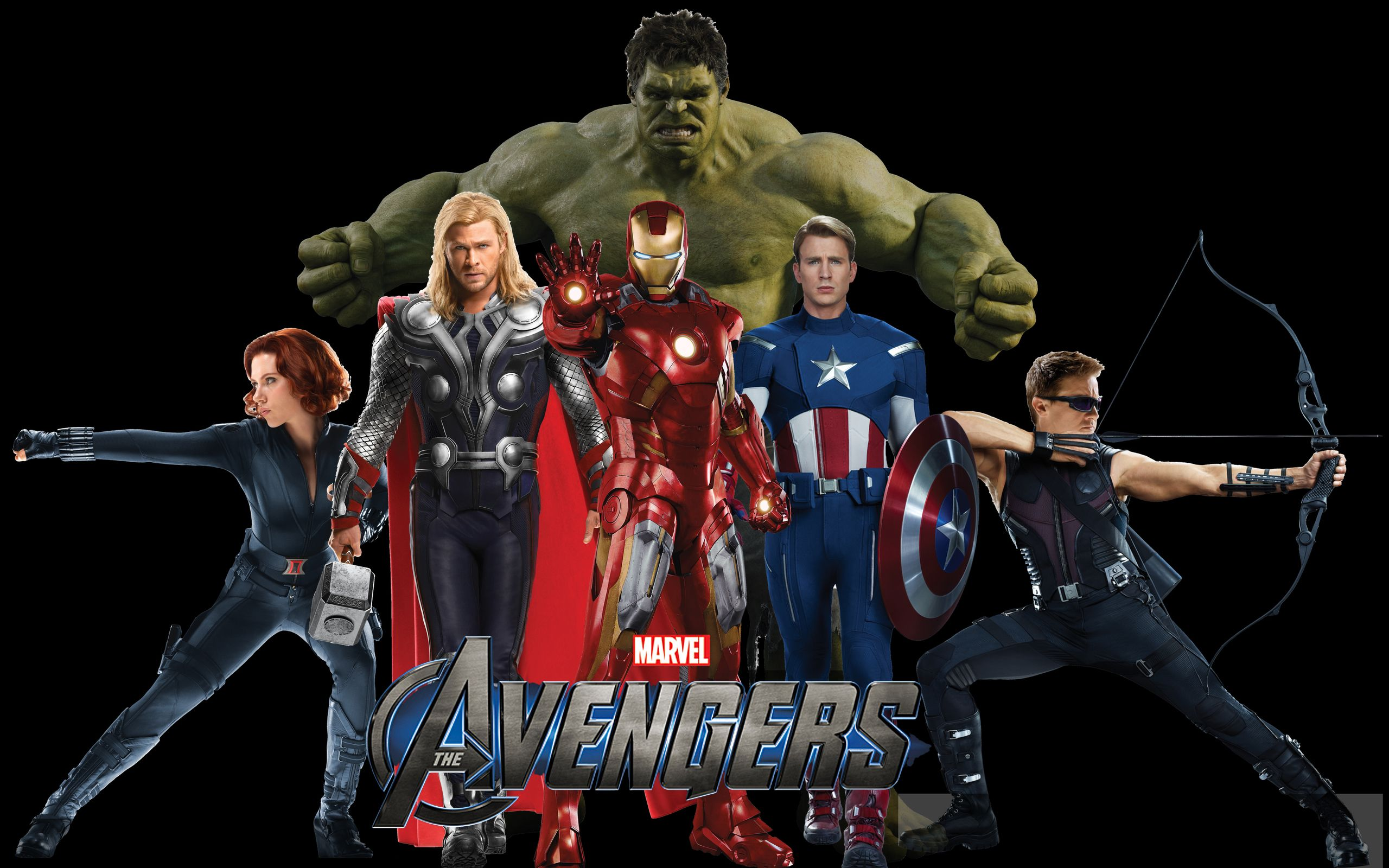 hd wallpaper and background photos of marvels avengers for fans of the avengers images - Avengers Marvel
