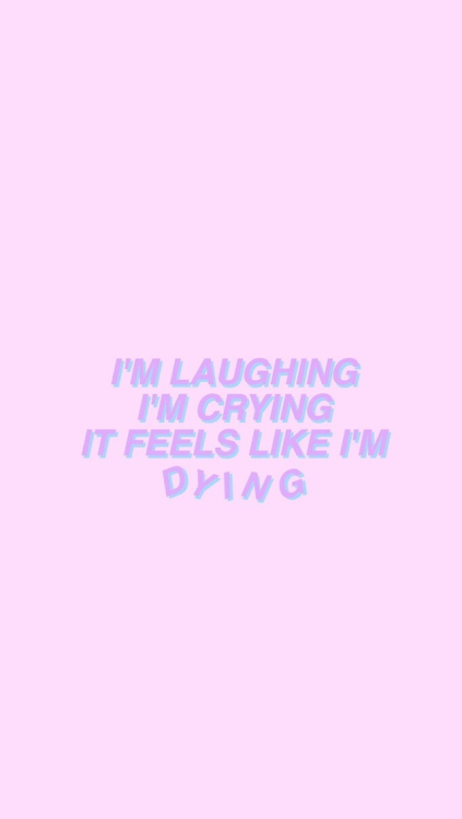 73 Wallpaper Pink Aesthetic Tumblr Quotes In 2020 Emo Wallpaper