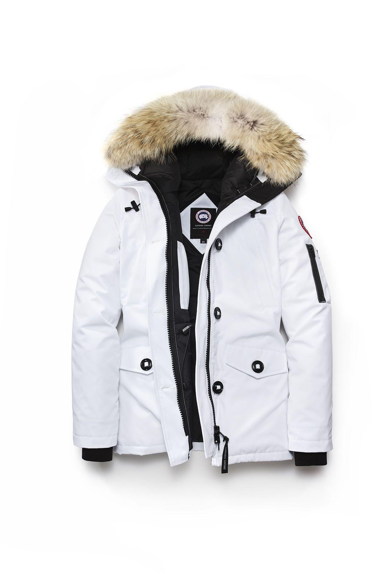 canada goose jackets good skiing