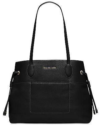 bae7dc2c43cbb4 ... MICHAEL Michael Kors Mae Large East West Drawstring Tote Products  Pinterest Products ...