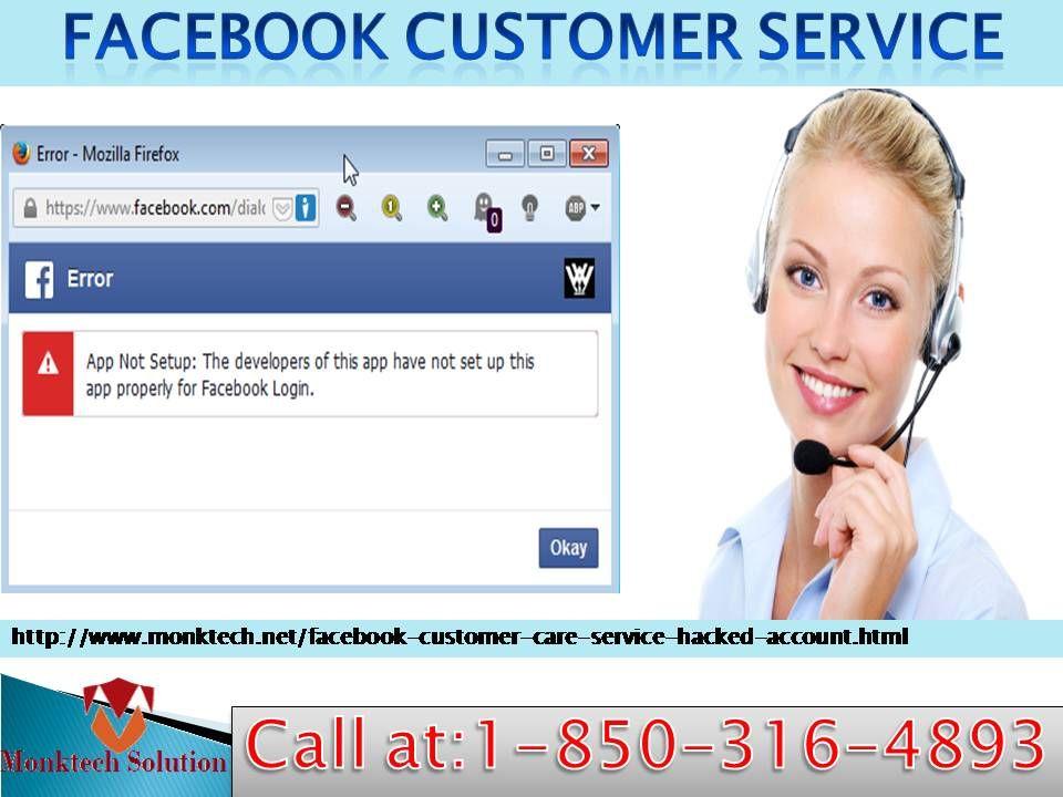 Dial 18503164893 Facebook Customer Service Number for