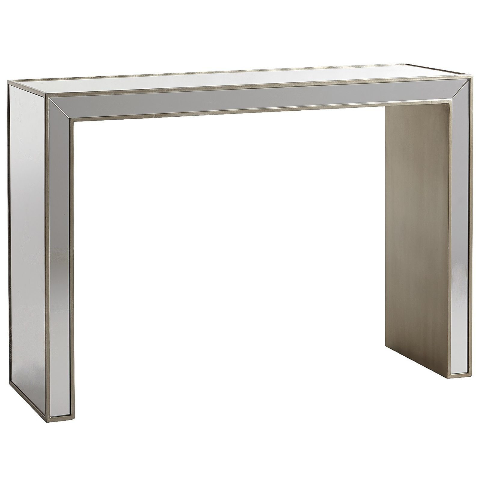 X2 Alexa Mirrored Console Table | Pier 1 Imports