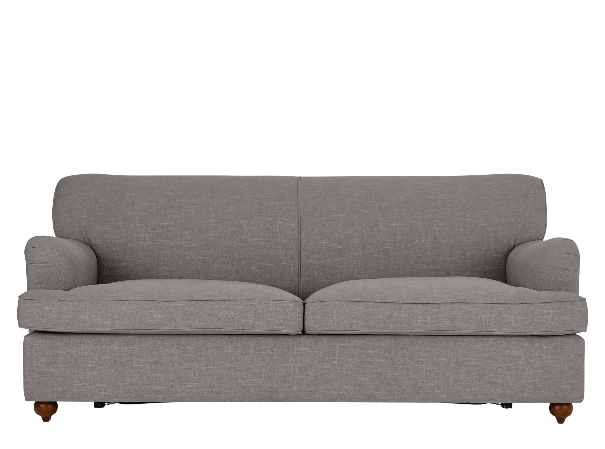 Orson 3 Seater Sofa Bed Graphite Grey 3 Seater Sofa Bed Seater Sofa Sofa Bed
