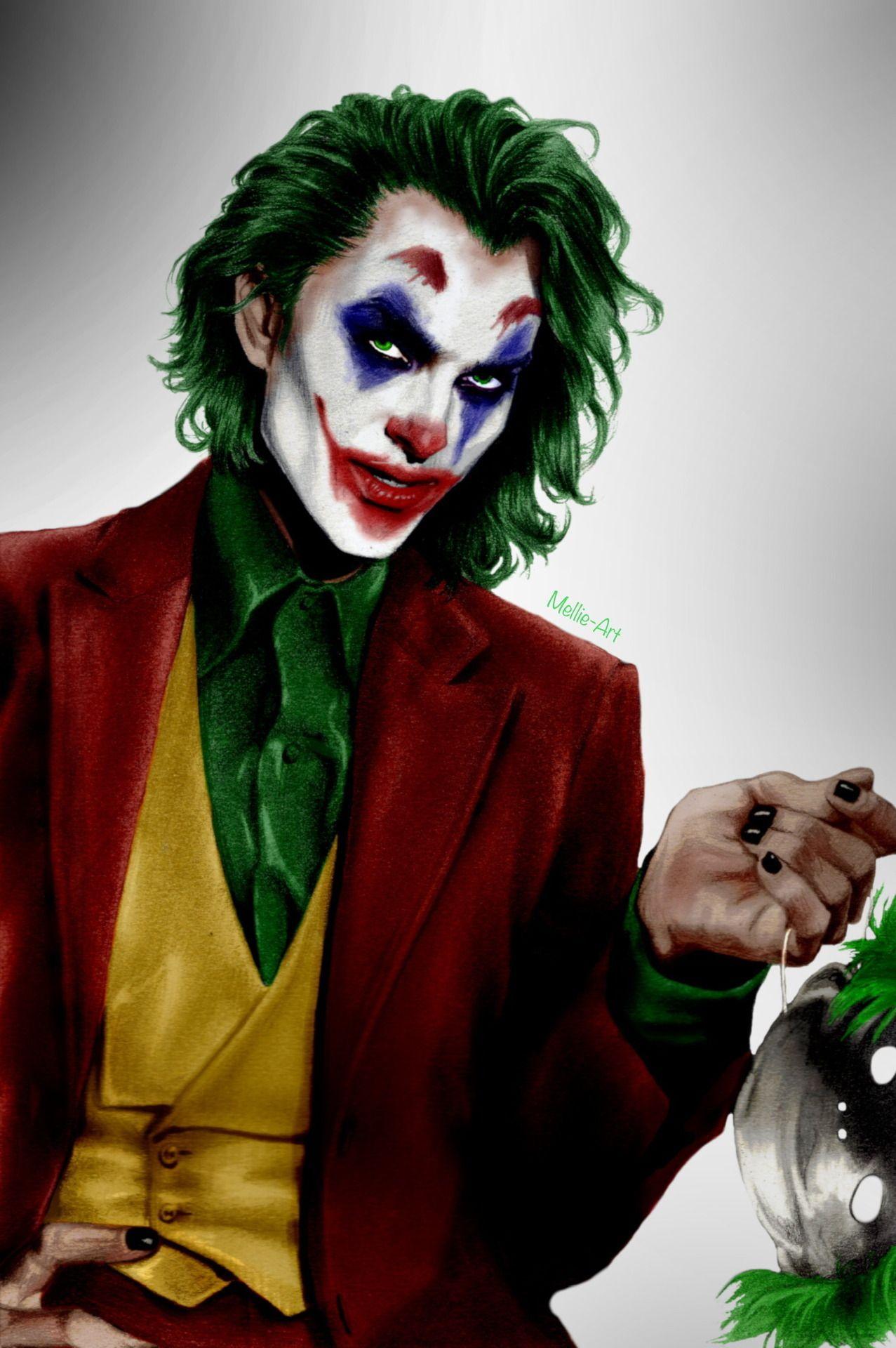 Arthur Joker Fleck Fotos Del Joker Joker Batman Y El Guason