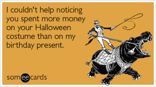 Funny Halloween Quotes