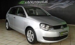 2014 Vw Polo Vivo 1 4 Blueline R2 700pm With Images Vw Polo Volkswagen Suv