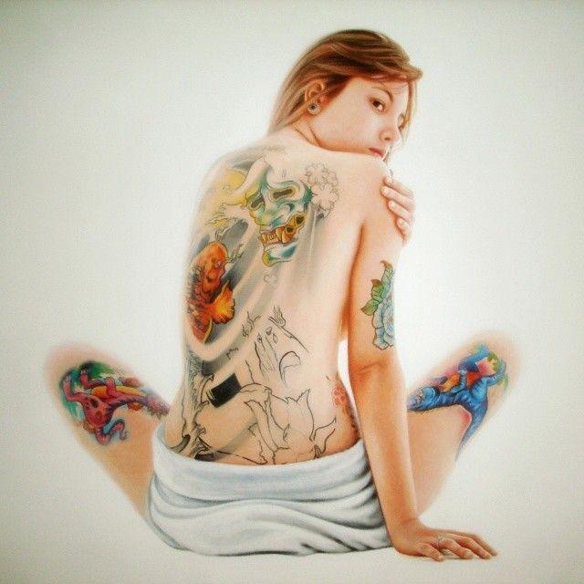 Gustavo Silva Nuñez Creator Of Extraordinary Hyperrealistic - Hyper realistic paintings nunez