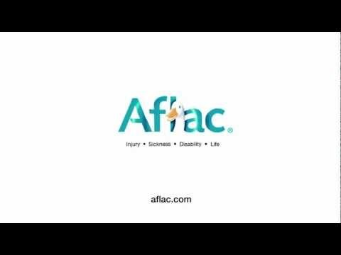 Funny Aflac Boat Commercial  Aflac Duck  Youtube  The Aflack
