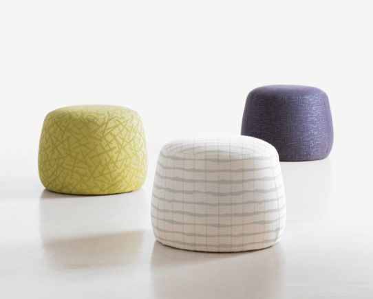 Cool Bernhardt Apel Pouf Lounge Areas Ottoman Bench Bralicious Painted Fabric Chair Ideas Braliciousco