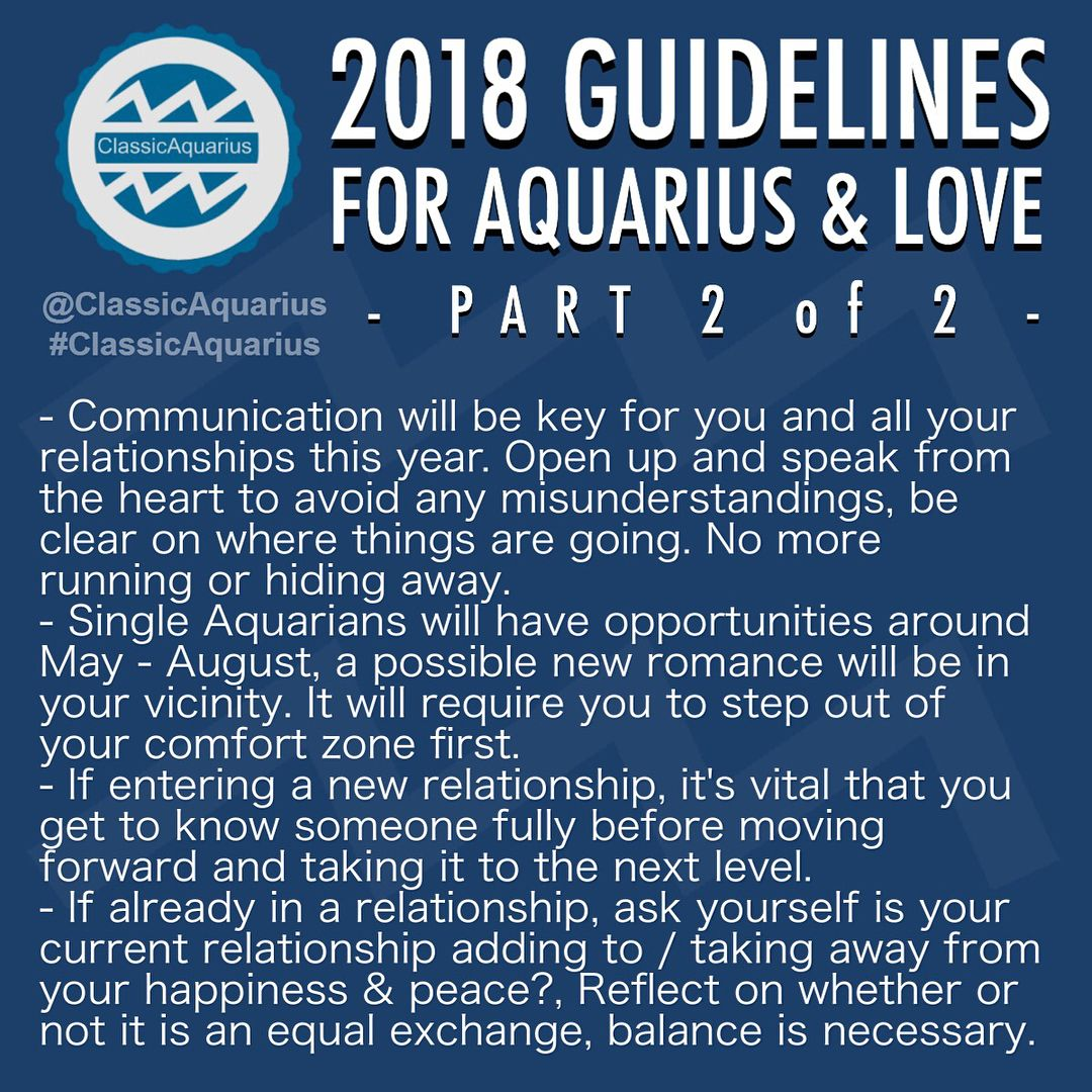 2018 #Astrology Predictions / Guidelines for LOVE for